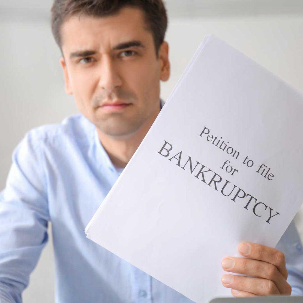 Filing for Bankruptcy Blog