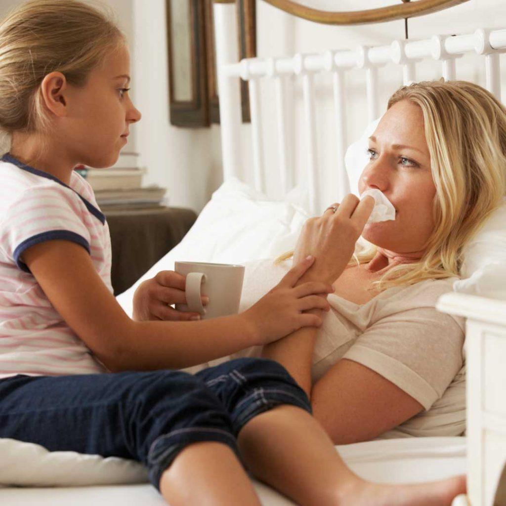 Managing Child Care Blog