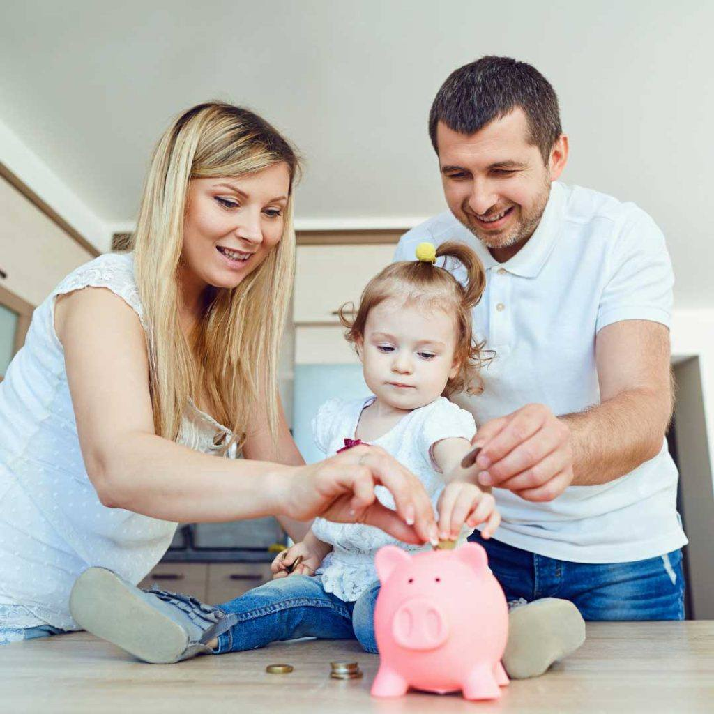 Boost Your Family's Finances Blog Part 2